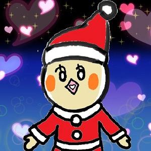 めぐ プロフィール 12月 クリスマス.jpg