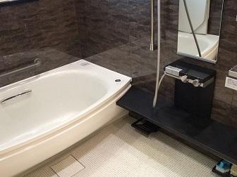 TOTO 浴室 ユニットバス お洒落.JPG
